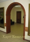 Межкомнатные арки «Классика»