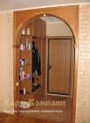 Межкомнатные арки «Арки с декоративной зашивкой»